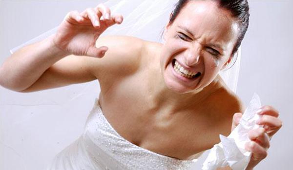 Sans mariage - pas de problèmes