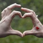 La perception de l'amour diffère selon les pays