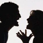 Les querelles renforcent le mariage