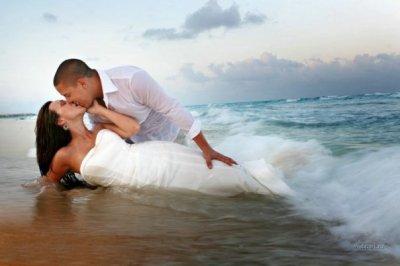 Combien de temps peut durer un mariage