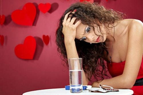 Comment se débarrasser de l'amour non-partagé